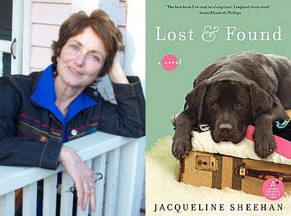Novelist-Jacqueline-Sheehan