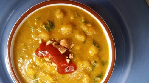 Vegan-African-Chickpea-Stew